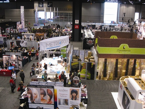 <p>America's Beauty Show: Your Mid West  Beauty Show</p>