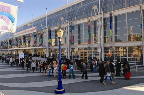 <p>Long Beach International Salon and Spa Expo</p>