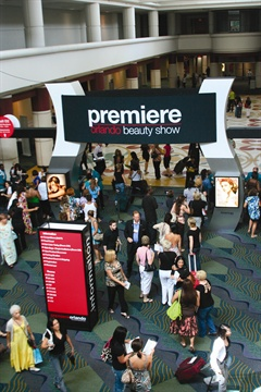 <p>Premiere Orlando International Beauty Event</p>