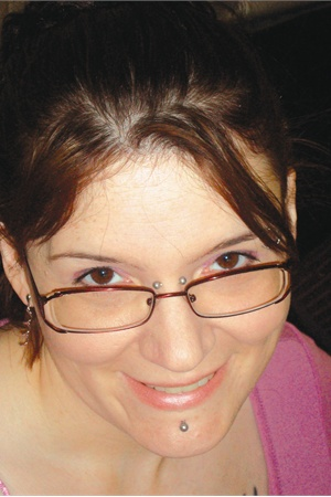 <p>Heather Higgins</p>