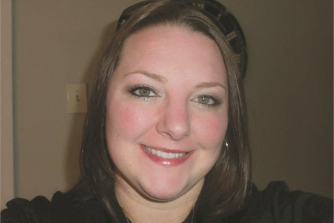 <p>Amber Dunson</p>