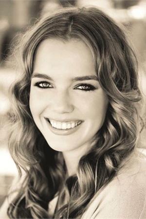 <p>Chelsea King</p>