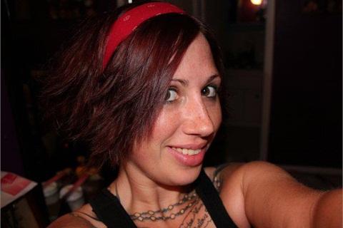 <p>Megan McManus</p>