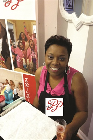 <p>After a prison sentence, Allison Moore turned her life around and now runs a successful mobile spa business that's both financially rewarding and provides an amazing experience for her clients.</p>