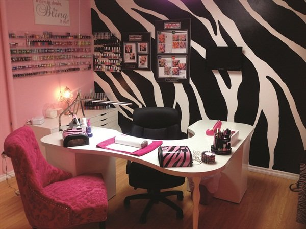 Show Us Your Manicure Tables Style Nails Magazine