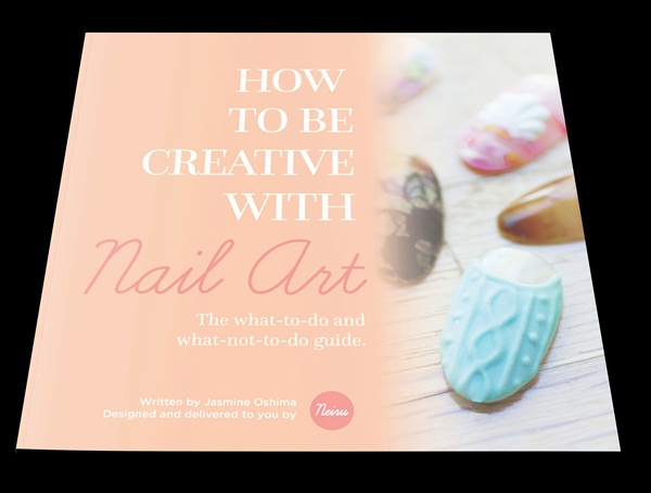Learn Japanese Nail Art Techniques For Free Style Nails Magazine