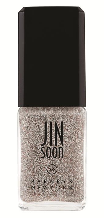<p>JINsoon Sahara is a polish with a sand-like texture.</p>