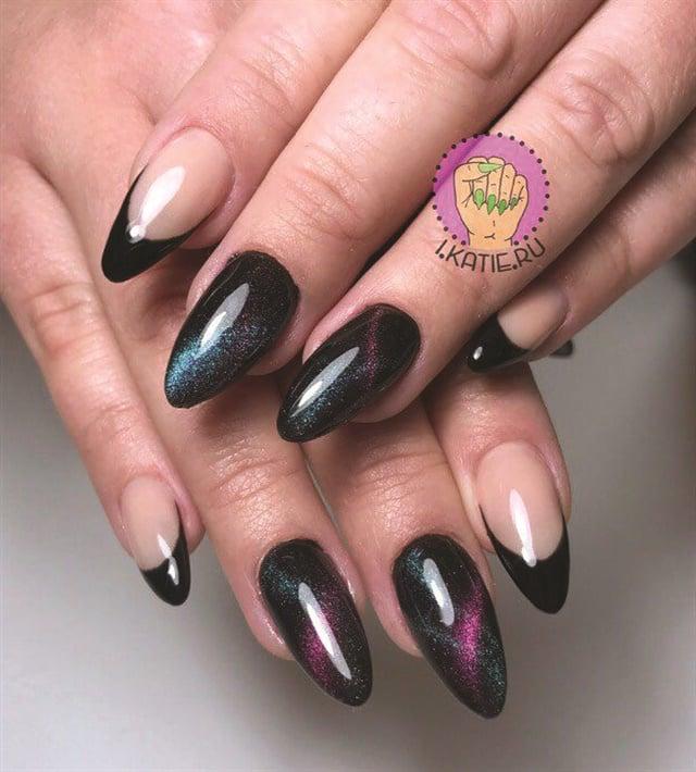 Nails by Jekaterina (Katie) Rudnicke @I.KATIE.RU