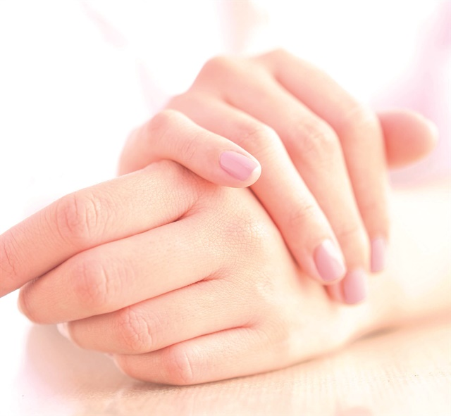 How to Offer Natural Nail Spa Services - Health - NAILS Magazine