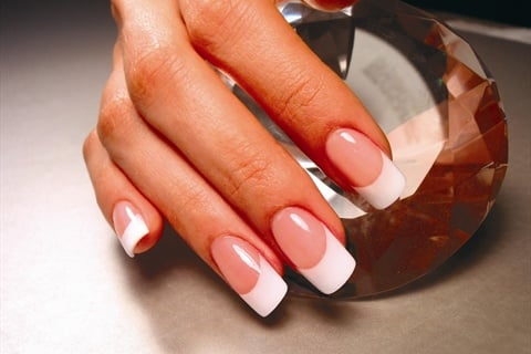 acrylics - Encyclopedia - NAILS Magazine
