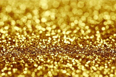 Research paper element gold