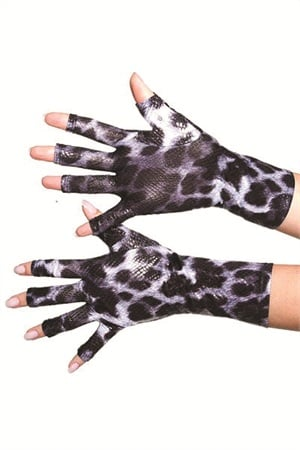 GlamUP Gloves offer protection with a bit of fun and flair.
