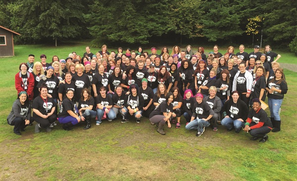 <p>Designed by nail techs, for nail techs, the NW Nail Tech Retreat focuses on fun, friendships, and fantastic nails.</p>