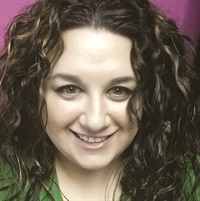 <p>Sheera Gersh</p>