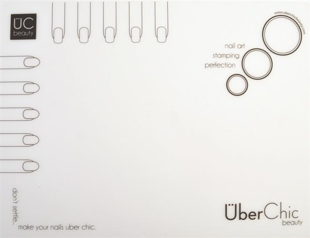 Uber Mats are Uber Useful - Style - NAILS Magazine