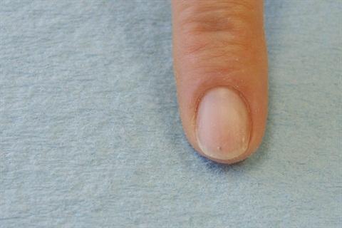 Return of the nail wrap technique nails magazine before solutioingenieria Gallery