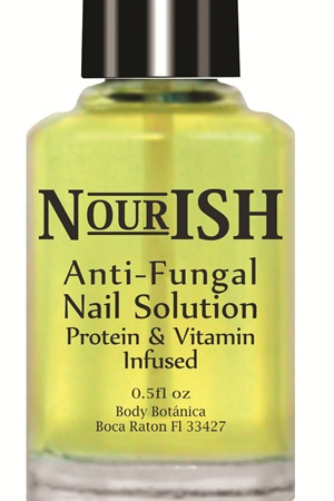 Antifungal Nail Polish >> Nail Lacquer Antifungal@^*
