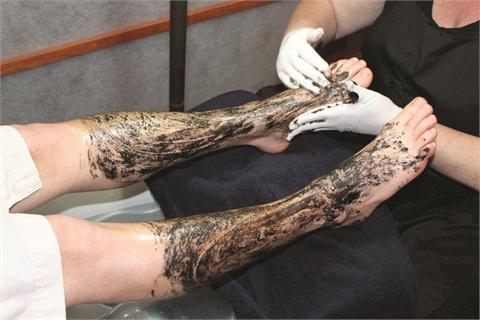 kerstin florian mud masque