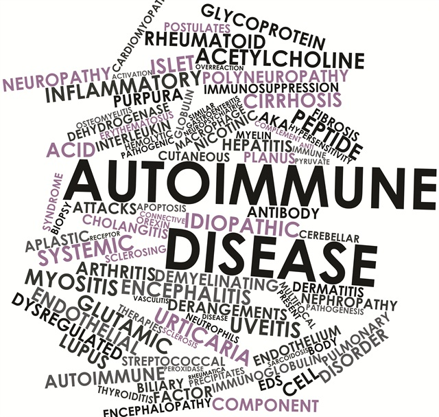 battling autoimmune disease - health - nails magazine, Skeleton
