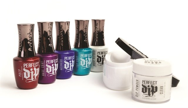 Start Dipping With Artistic\'s Perfect Dip Starter Kit - Technique ...