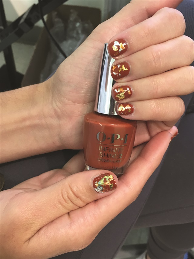 Get the Looks: Artist Session 2017 - Style - NAILS Magazine