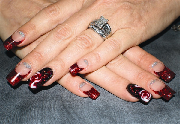 Meet Some Of Our Nail Art Gallery Pros