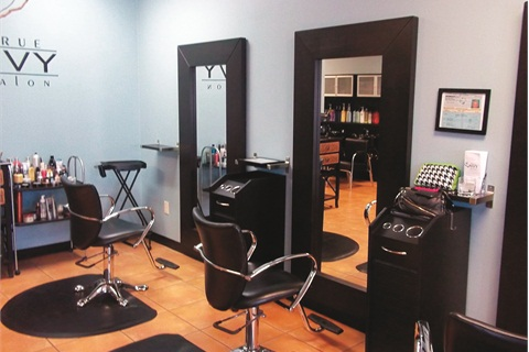 8 Salon Makeovers That May Just Inspire You To Pick Up A