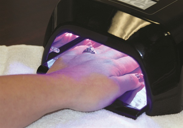 <p>You would need 250 years of weekly UV nails sessions to experience an increased health risk from UV exposure, according to a study in the <em>Journal of Investigative Dermatology</em>.</p>
