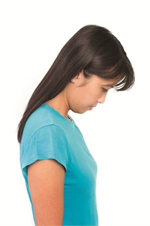 <p>Neck stretch: Lower your chin to your chest. Hold for 15 seconds, allowing the tension to release. Relax, and slowly raise your chin to the upright position.</p><p> </p>