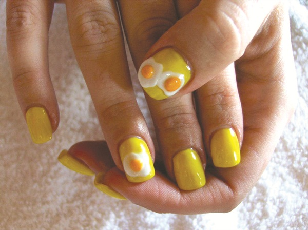 Nail Art Designs Difficult Absolute Cycle