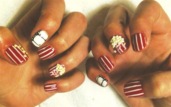 Qa With Marianthi Tsitsopoulou Style Nails Magazine