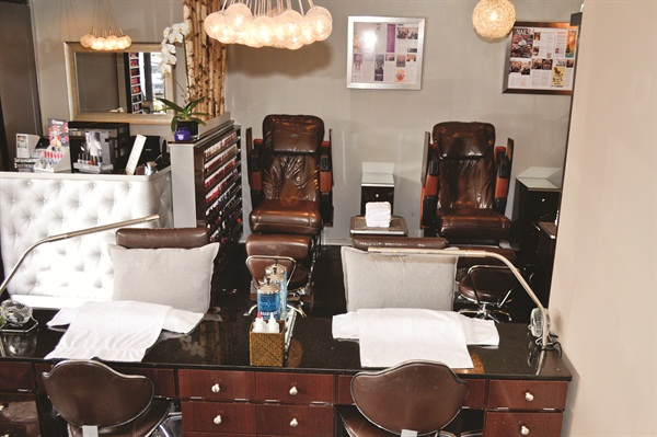 How To Deep Clean Your Salon Business Nails Magazine