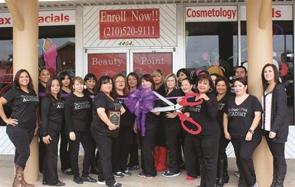 Q Style Hair Salon San Antonio: NSI Opens First U.S. Training Academy