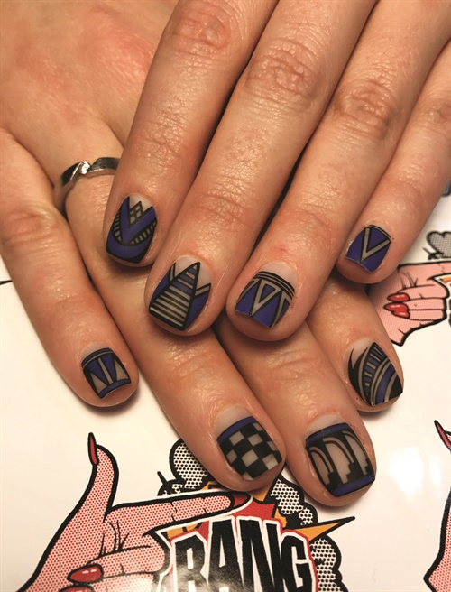 Nail Art Portland Or   Best Nail Designs 2018