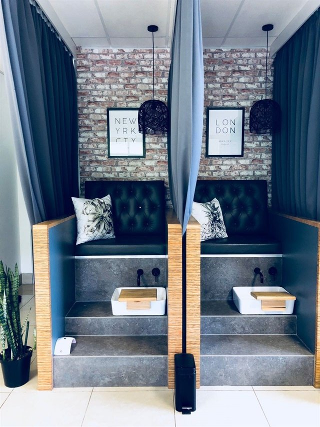 <p>Tammy Taylor Nails Bedfordview, Johannesburg, South Africa</p>