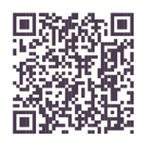 <p>Scan the QR code to give the gift of healthy feet. </p>