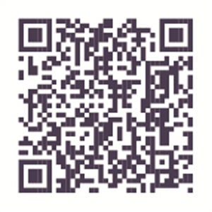 Scan the QR code to give the gift of healthy feet.