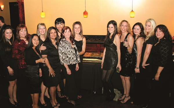 <p>Entity celebrated its fifth anniversary in 2010 at ISSE where it originally launched its product line.</p>