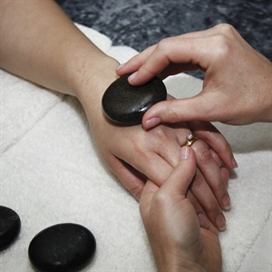 Tending to the Natural Nail - Technique - NAILS Magazine