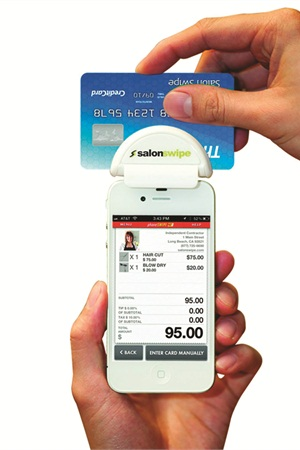 Salonswipe offers pay as you go credit card processing business salonswipe offers pay as you go credit card processing business nails magazine reheart Gallery