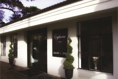 "<p class=""NoParagraphStyle"">Nail tech Terri Silacci rents space in Euphoria Salon and Spa in Monterey, Calif., to run Nail Candy Lounge.</p>"