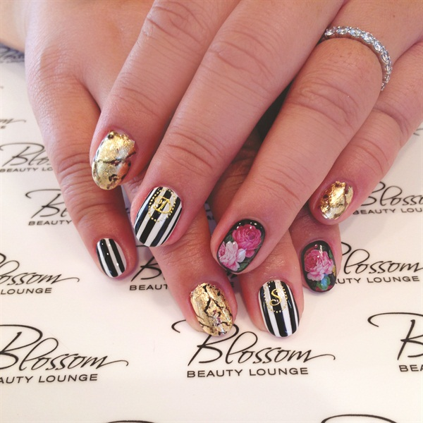 <p>Blossom Beauty Lounge, Redondo Beach, Calif. (Instagram: @blossombeautylounge)</p>
