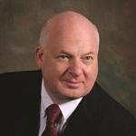 <p>Dr. Robert Spalding</p>