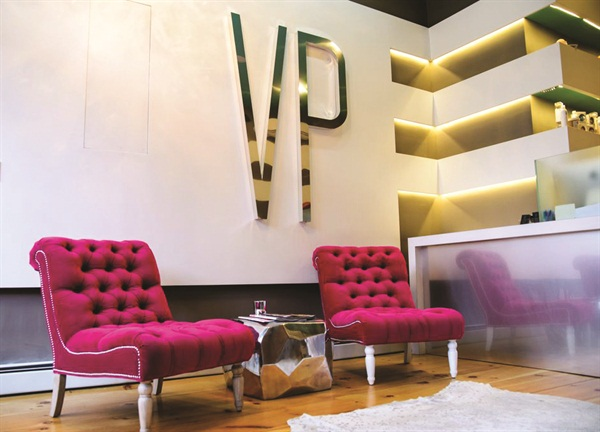 <p>Very Polished decided to broaden its clientele by making the name inviting to all age groups.</p>