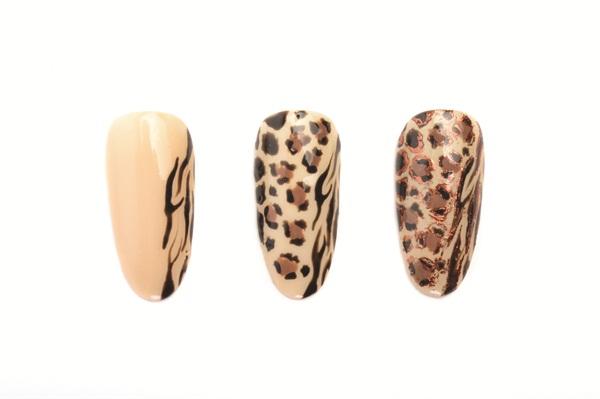 Michelle Whitaker,Salon Legacy Nails, Rolla, Mo.