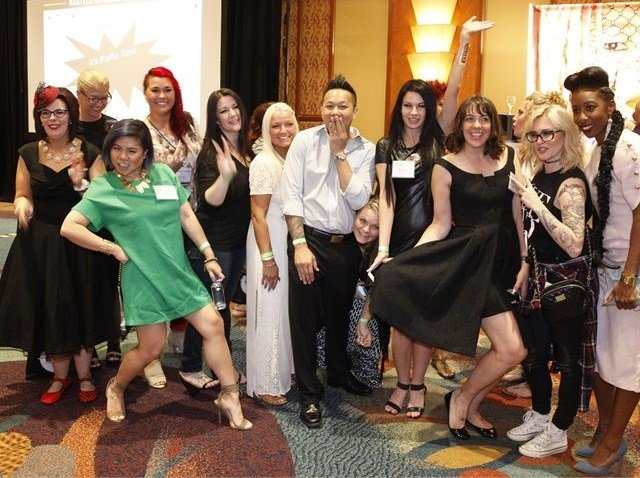 Last year's Nailtech Networking Event drew nearly 500 nail professionals from around the world.