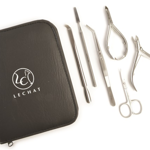 Professional Manicure Tool Kit