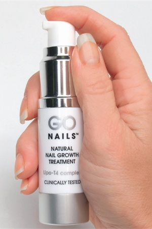 Gonails Nail Growth Treatment