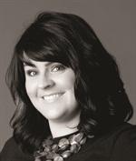 <p>Heather Davis, CND Education Ambassador, Seattle</p>