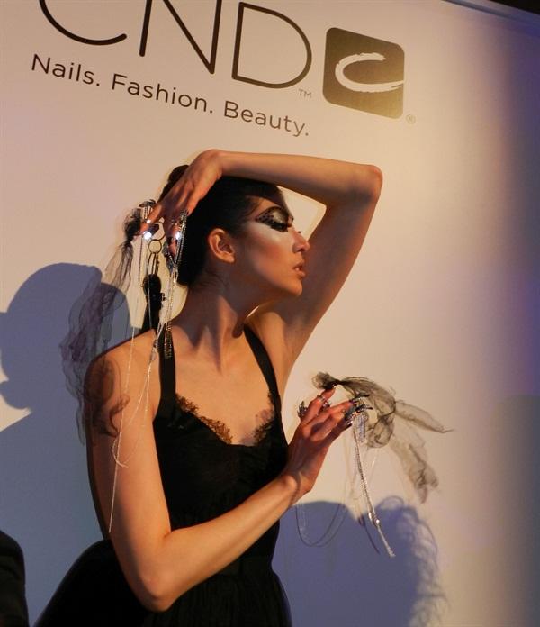 Nails by Heather Davis